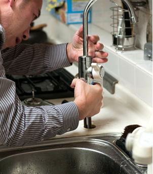 Whole House Plumbing repair