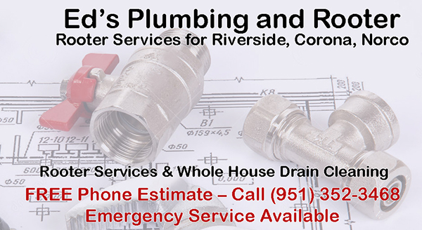 Eds Plumbing and Rooter - Whole House Plumbing Repairs